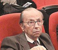 Πάτρα: Συλλυπητήρια Kατερίνας Γεροπαναγιώτη για το θάνατο του Δημήτρη Κάββουρα