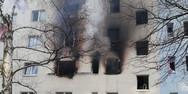 Τουλάχιστον 25 τραυματίες από έκρηξη σε πολυκατοικία στη Γερμανία
