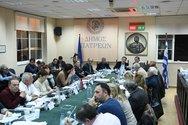 Πάτρα: Με 4 θέματα συνεδριάζει η Επιτροπή Ποιότητας Ζωής