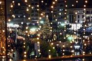 Πάτρα - Αγαπημένες χριστουγεννιάτικες μελωδίες, θα πλημμυρίσουν την πλατεία Γεωργίου!