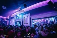 After Midnight at Magenda Νight Life 12-12-19
