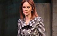 Κάτια Δανδουλάκη: 'Κάπου μέσα στον Δούκα Σεβαστό υπάρχει ένα αγκάθι'
