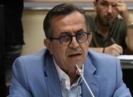 Νίκος Νικολόπουλος: 'Η Πάτρα δεν θα γίνει.. Στάλιγκραντ'