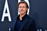 Brad Pitt: «Πέρασα τα 90's κρυμμένος και καπνίζοντας διαρκώς μαριχουάνα»