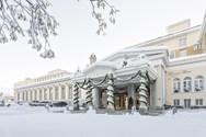 Kulm Hotel: Στο εσωτερικό του υπερπολυτελούς ξενοδοχείου της οικογένειας Νιάρχου (φωτο)