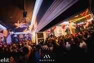 Friday night at Magenda Νight Life 13-12-19