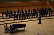 Πάτρα - Χριστουγεννιάτικη Συναυλία στον Ιερό Ναό του Αγίου Ανδρέα Εγλυκάδας!