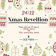 Christmas Revellion στο Due Piani Birra & Bar
