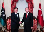 Τουρκία: Στη Βουλή η στρατιωτική συμφωνία με τη Λιβύη
