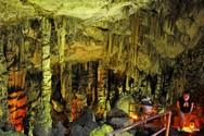 Περισσότεροι από 200.000 επισκέπτες ετησίως στο σπήλαιο «Δικταίον Άντρο»