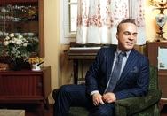 Φώτης Σεργουλόπουλος: 'Τηλεόραση δεν είναι οι παρουσιαστές'