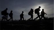 Αυξάνονται οι αφίξεις μεταναστών από τον Έβρο