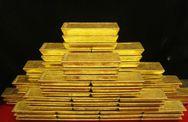Στο χρυσό στρέφουν τους επενδυτές τα χαμηλά επιτόκια