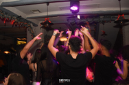 Dj Agis Pag at Χάντρες 14-12-19 Part 2/2
