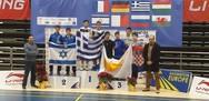 Διεθνείς συμμετοχές και διακρίσεις για τους πατρινούς πρωταθλητές Μπάντμιντον