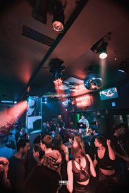 Για ατέλειωτο clubbing... στο Mods! (φωτο)