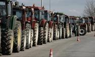 Πανελλαδικές κινητοποιήσεις στα τέλη Ιανουαρίου αποφάσισαν οι αγρότες