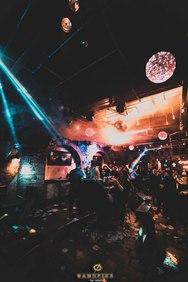 Saturday night at Φάμπρικα by Mods 14-12-19