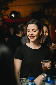 The Closing Pre-Christmas Party at Ουρά του Κόκκορα 14-12-19