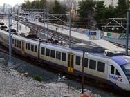 Λάρισα: Τρένο παρέσυρε και διαμέλισε 19χρονο