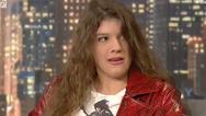 Χριστίνα Αρχοντή: 'Το Μπουλίτσα είναι χαϊδευτικό που μου το είχε δώσει η μαμά μου' (video)