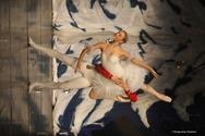 Το 38ο Φεστιβάλ Πάτρας έριξε αυλαία με τον Καρυοθραύστη! (φωτο)