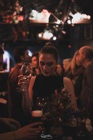 Με live μουσική, η διασκέδαση στο Quinta Jazz Bar & Restaurant... απογειώνεται! (φωτο)