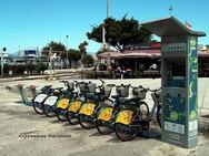 ΟΙΚΙΠΑ: 'Να διαφυλάξουμε τα κοινόχρηστα ποδήλατά μας'