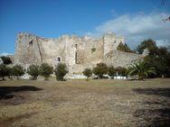 Ανοίγει η δεύτερη πύλη του Κάστρου της Πάτρας; Το σχέδιο για την αξιοποίηση της 'Βεράντας'