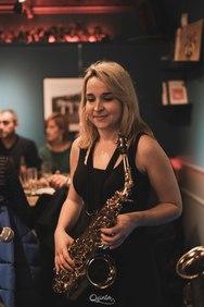 Saturday Night Live at Quinta Jazz Bar & Restaurant 14-12-19