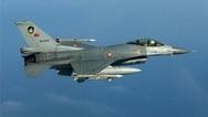 Νέα πρόκληση από τουρκικά F-16