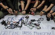 49 δημοσιογράφοι δολοφονήθηκαν το 2019