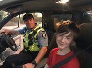 Αυστραλία - 12χρονος ξέφυγε από τις φλόγες... οδηγώντας