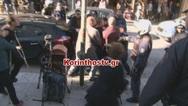 Οργή συγγενών έξω από τα δικαστήρια για το έγκλημα στους Αγ. Θεοδώρους (video)