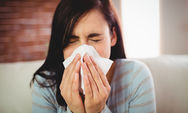 Έρευνα - Απίθανο να κολλήσει κανείς ταυτόχρονα τον ιό της γρίπης και του κρυολογήματος