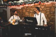 Παρίσης - Βαρβαρέσου - Ακριβός Live στις Χάντρες 16-12-19