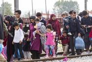Die Welt: Σχεδόν 68.000 πρόσφυγες και μετανάστες από την Τουρκία στην Ελλάδα