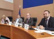 Τα σχέδια αντιμετώπισης εκτάκτων αναγκών για το 2020 στο Περιφερειακό Συμβούλιο Δυτικής Ελλάδας