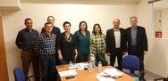 ΓΕΩΤΕΕ Πελοποννήσου: Συνάντηση με αντιπροσωπεία της ΠΕΚΔΥ