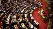 Τσακώθηκαν στη Βουλή για τις καταλήψεις
