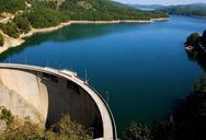 Προσοχή - 'Το φράγμα Αστερίου αδειάζει το νερό στην κοίτη του Πείρου'