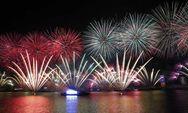 Κίνα: Ακυρώνεται το σόου με τα πυροτεχνήματα της Παραμονής στο Χονγκ Κονγκ