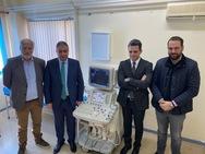 Περιφέρεια Δυτ. Ελλάδας: Δωρεά σύγχρονου διαγνωστικού μηχανήματος στο Κ.Υ. Ακράτας