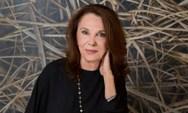 Μπέτυ Λιβανού: 'Αυτή η απόσταση από την τηλεόραση με είχε κάνει να την επιθυμήσω' (video)