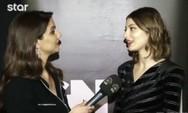 Άννα Μαρία Ηλιάδου: 'Στα δικά μου μάτια δεν μπορώ να δω την Κάτια νικήτρια' (video)