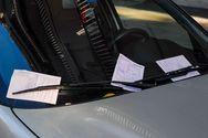 Θεσσαλονίκη - Επιχείρηση «σκούπα» για παράνομα παρκαρισμένα ΙΧ
