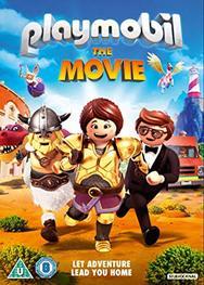 Προβολή Ταινίας 'Playmobil: The Movie' στην Odeon Entertainment