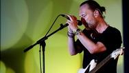 Ο Thom Yorke υποψήφιος για Όσκαρ