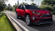 Η Toyota εξελίσσει την αυτόνομη οδήγηση στα εμπορικά οχήματα