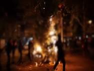 Το μήνυμα του Μπακογιάννη σε αυτούς που έκαψαν το χριστουγεννιάτικο δέντρο (video)